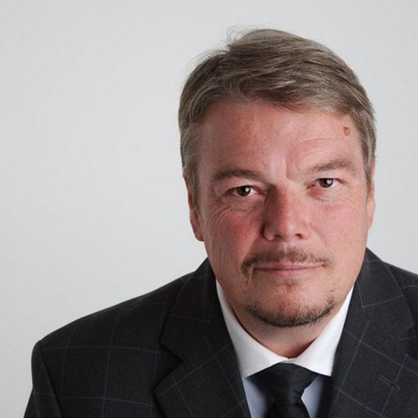 Alan Oatham