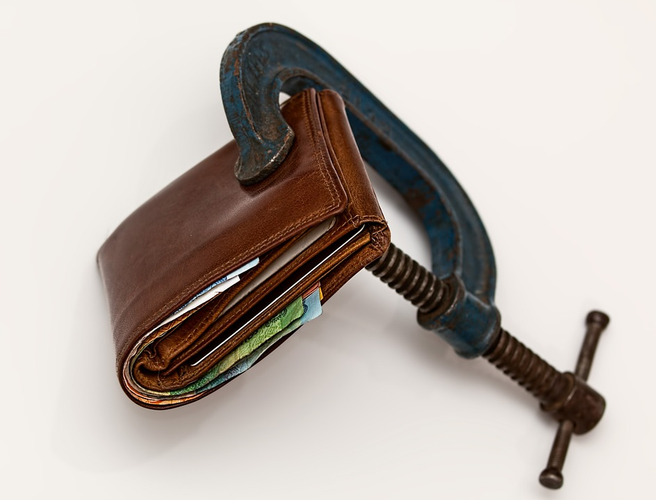 Dealing with financial distress within your Business?