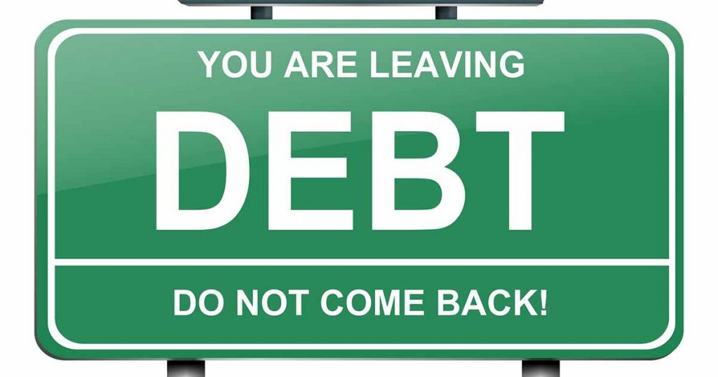 How Businesses Recover From Debt
